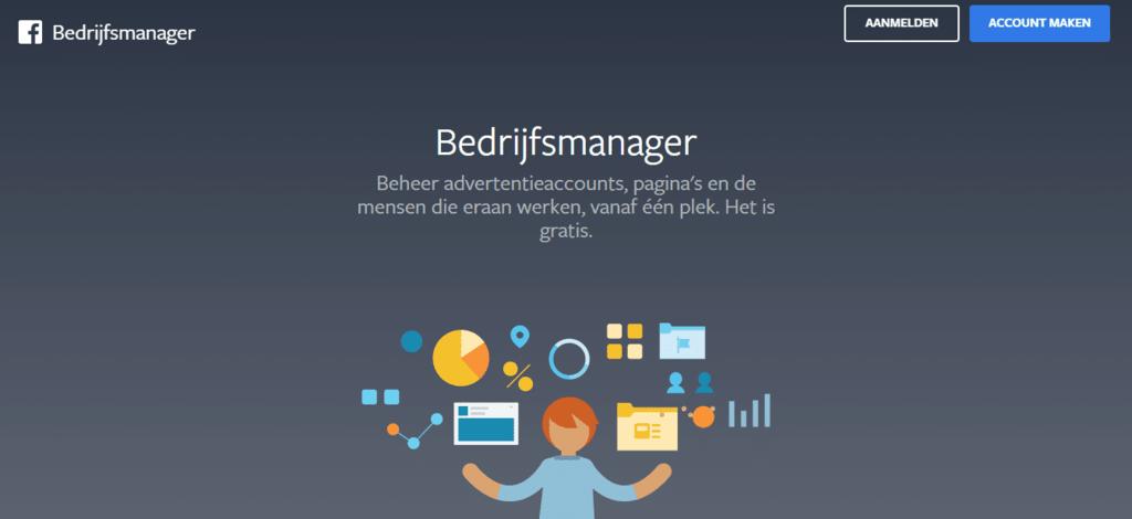 Business manager Social media marketing bureau