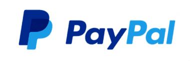 Betaalmethode PayPal
