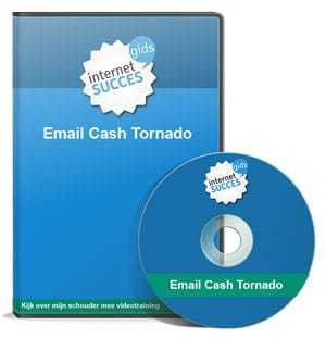 Bonus 3: Meer Cash Met Minder Doen