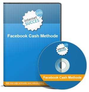 Bonus 1: Facebook Cash-Methode