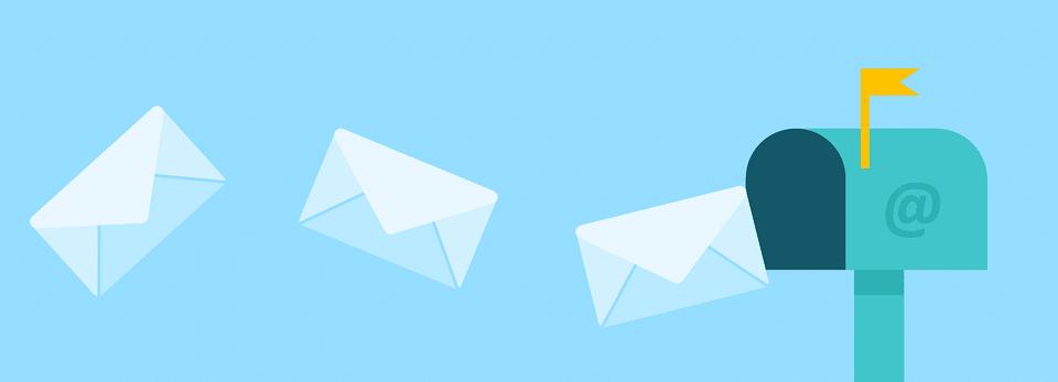 waarom wordt mijn mailing niet gelezen?