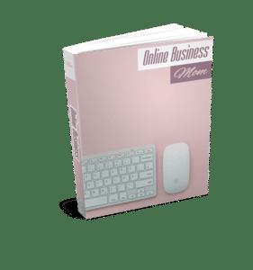 hoe maak je een e-book voorbeeld