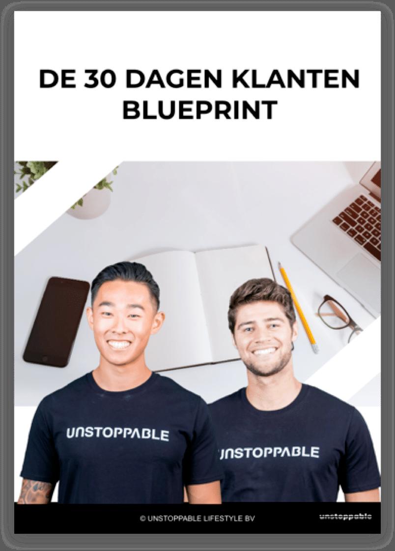 de-30-dagen-klanten-blueprint