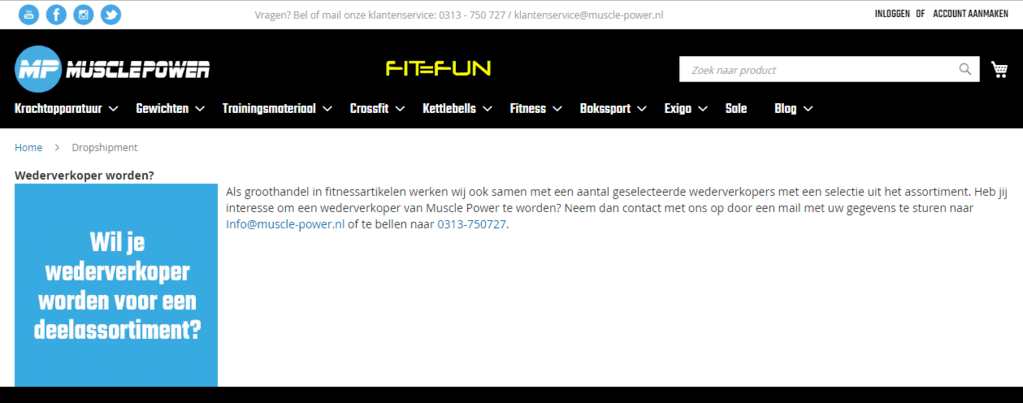 High Ticket Dropshipping In Nederland