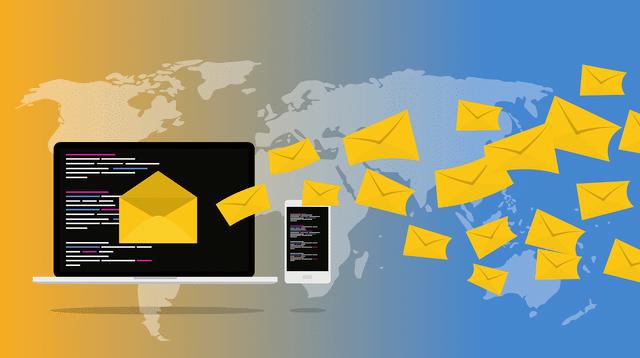 Hoe Kun Je Geld Verdienen Met Bloggen - E-mailmarketing