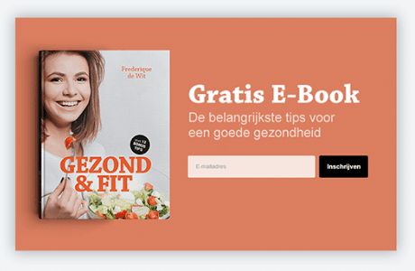 Opt-in Pagina's Maken enormail review
