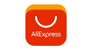 aliexpress logo, verkopen via bol.com leveranciers