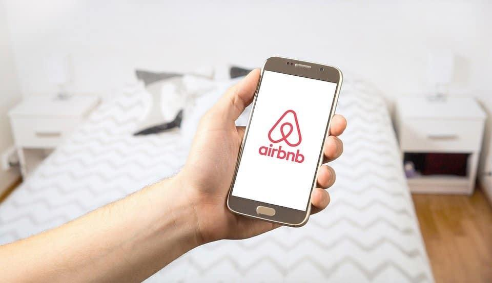 geld verdienen met airbnb