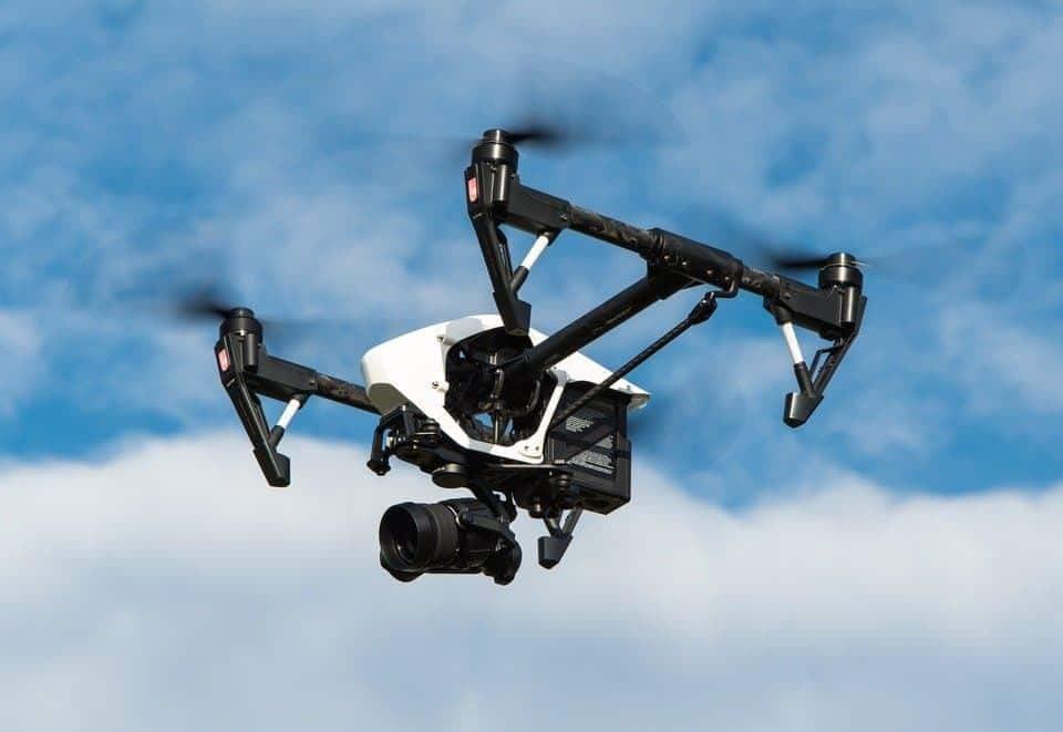 drones verhuren