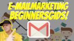 beginnen met e-mail marketing