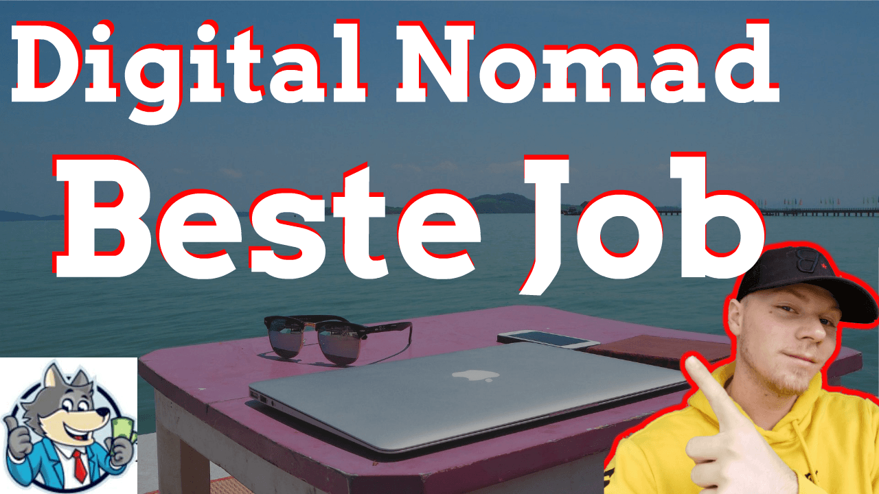 digital nomad job