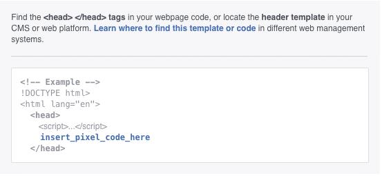facebook-pixel-handmatig-installeren