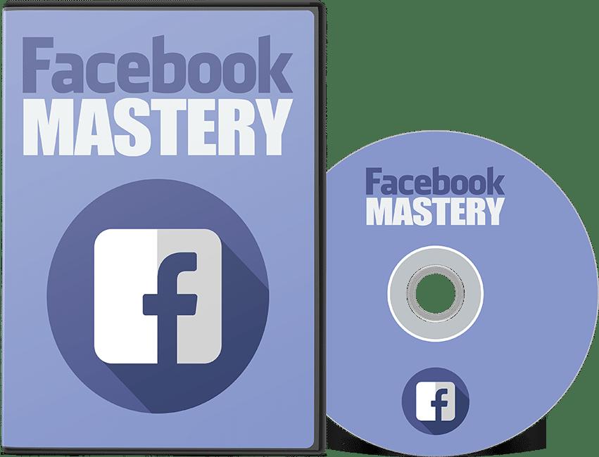 Facebook Mastery GFXSET