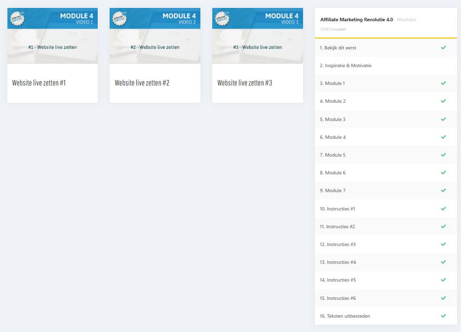 affiliate-marketing-revolutie-module-4