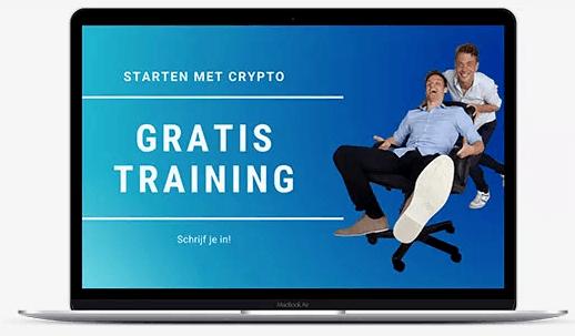 gratis-crypto-training