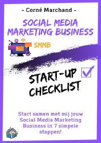 social-media-marketing-business-startup-checklist