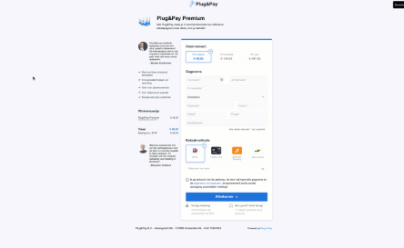 plug-and-pay-voorbeeld