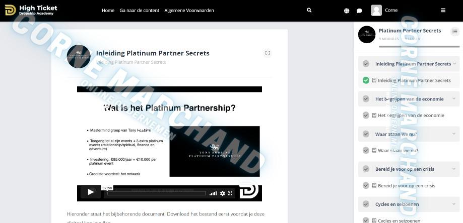 high-ticket-dropship-academy-platinum-partner-secretspaint
