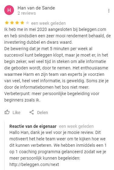 beleggen.com-ervaring