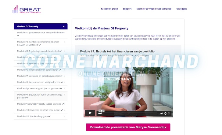 great-property-experience-module-6-p