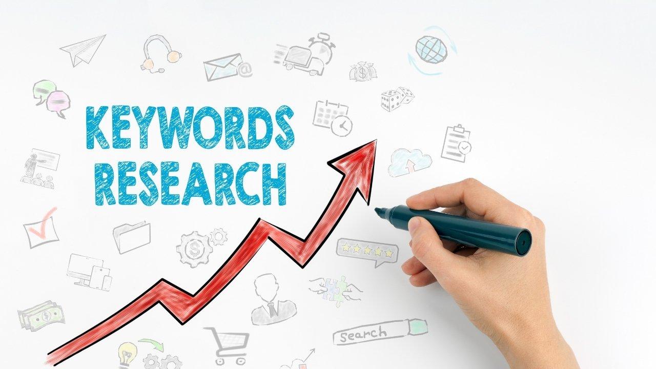 keyword-research-high-ticket-dropshipping-beginnen