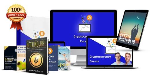 Crypto-Masterclass-review-ervaringen
