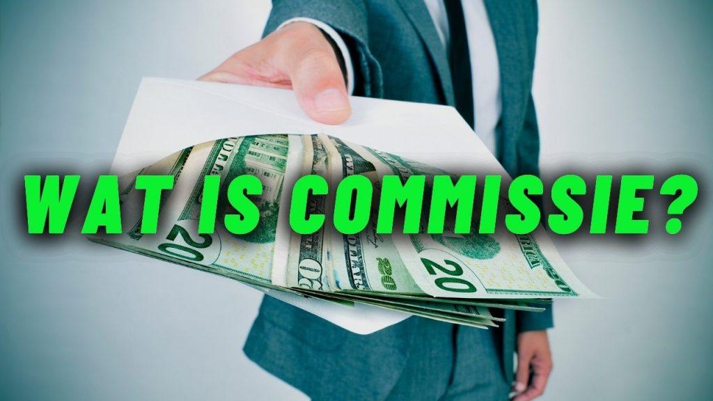 wat-is-commissie