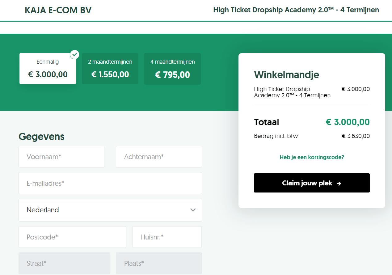 high-ticket-dropship-academy-prijs2